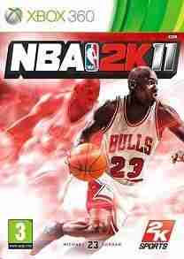 Descargar NBA 2K11 [MULTI5][Region Free] por Torrent